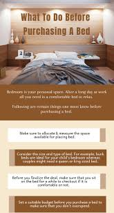 What To Know Do Before Purchasing A Bed Killeenfurniture