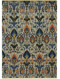 blue ikat rug runner the rug company bamboo ikat blue blue ikat lovely ikat rugs uk