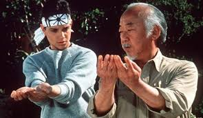 Karate Kid Quotes Beauteous The Top Quotes From Mr Miyagi From The Karate Kid You Be Relentless