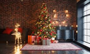 Along the way, they'll enjoy the cutest set of 4 solar christmas trees you sprinkled around your landscaping and onto your largest snowbank. Solar Christmas Lights And Low Carbon Christmas The Guide