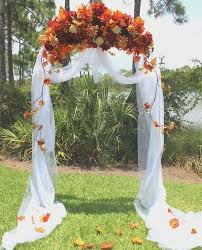 Backyard Weddingas For Fall Decoration On Budget Reception Diy Backyard Fall Wedding