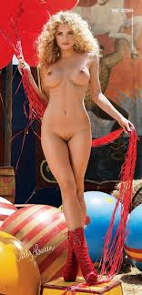 Carlly lynn nude pictures