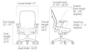 dining chair height typical seat standard office chairs merements wall fine desk room rail heigh dining chair height