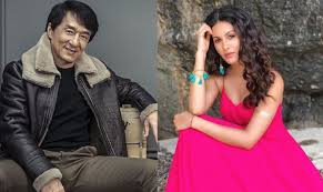 Последние твиты от instagram (@instagram). Amyra Dastur Learns Gandhigari Of Cleanliness By Kung Fu Yoga Co Star Jackie Chan Inext Live