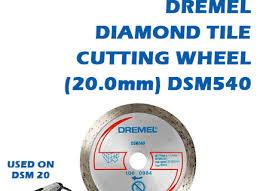 dremel dsm540 diamond tile cutting wheel rm 35 00 dremel accessories