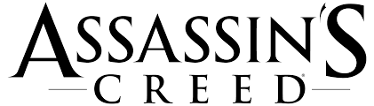 File:Assassin's Creed Text Logo V2.png - Wikimedia Commons