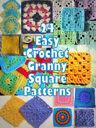Easy Ripple Crochet Pattern Unique Decorating Design
