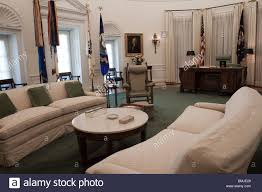 lbj oval office. Replica Of Oval Office During LBJ\u0027s Term At Lyndon B Johnson Library And Museum Lbj -