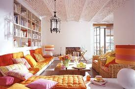Try Moroccan Style Seating For Your Home