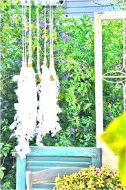 outdoor garden decorations wind decor best of unique chimes to make party ideas outside decorations ideas outdoor garden