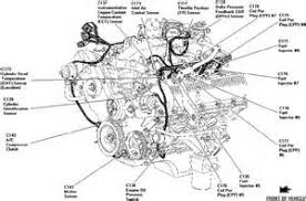 similiar ford triton v8 engine diagram keywords 2005 ford thunderbird 50th anniversary in addition 1997 ford f 150 4 6