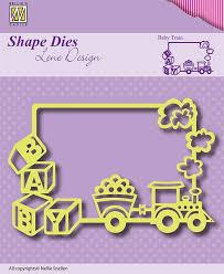 nellie snellen shape lene design frame baby train