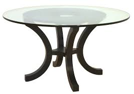 52 round glass table top modern coffee tables and accent tables for elegant property 52 round glass table top designs