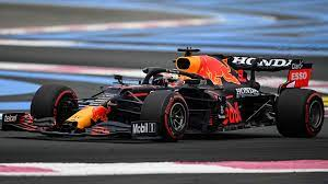 2021 French Grand Prix FP3 report & highlights: Verstappen posts stunning  lap to head final practice from Bottas and Sainz