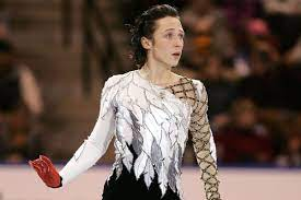 Was Johnny Weir an 'out' gay athlete ...