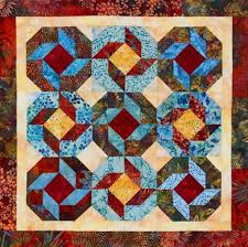 Projects Using Precut Strips | AllPeopleQuilt.com & Batik Strips and Squares Adamdwight.com