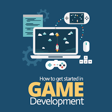 How To Get Started In Game Development Simple Programmer