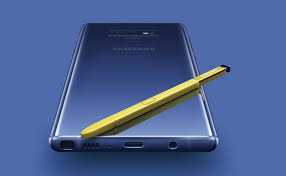 Image result for samsung galaxy note 9 body