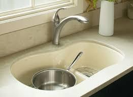 Different Types Of Kitchen Sinks