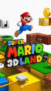Super Mario Wallpapers 3d - Wallpaper Cave