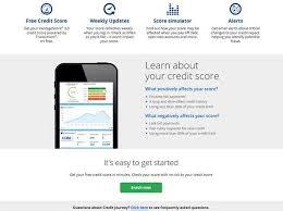 Best Free Credit Score Websites Cafe Credit