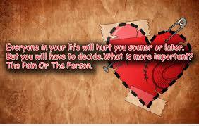 broken heart wallpaper love