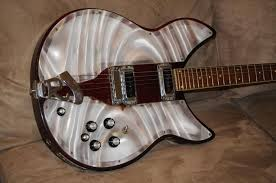 rickenbacker 331 lightshow schematics the gear page does anyone have any idea where one could the wiring diagrams for one of these