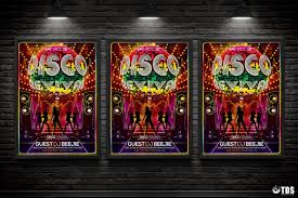 disco revival flyer template tds psd flyer templates disco revival flyer template disco
