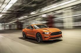Ford Mustang оснастили турбочетверкой от Focus Rs