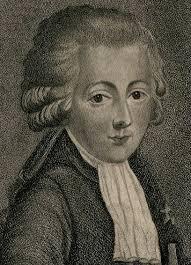Auguste, <b>Marie, Raymond</b> D' ARENBERG COMTE DE LAMARCK. (1753 - 1833) - 12545