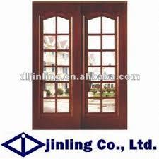 modern solid wooden doors design wooden