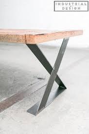Steel Coffee Table Frame Best 25 Table Legs Ideas On Pinterest Diy Table Legs Metal