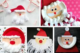 Christmas Photo Kids 50 Christmas Crafts For Kids The Best Ideas For Kids