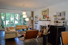 Mid Century Living Room Furniture 10 Easy Ways To Add A Midcentury Modern Style Your Home Mid In