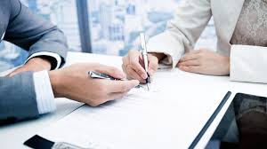 writing service agreements writing service agreement