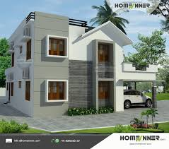 Small Picture Attractive 5 bedroom 2800 sqft Luxury Modern Kerala Home Design