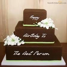 Birthday Cake Ideas For Boyfriend
