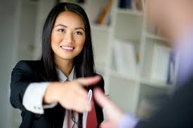makeup tips that will help you shine in a job interview