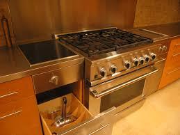 Kitchen Pan Storage Cook Zone Hoosier At Home Page 2