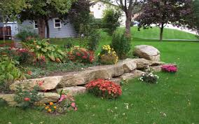 20 Fabulous Rock Garden Design Ideas Large Rock Landscaping