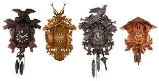 future of the cuckoo clock