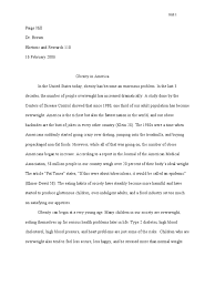 thesis statement for argumentative essay on obesity what is a good thesis statement for an essay about obesity quora