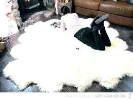 ikea sheep rug sheepskin rug fur rug how to clean sheepskin rug sheepskin rugs very large ikea sheep rug faux