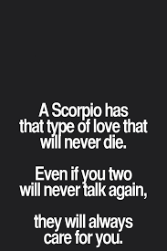 Scorpio Love Quotes Awesome 48 Famous Scorpio Quotes And Sayings Golfian