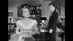 Film Noir Board: SUDDEN FEAR (1952)