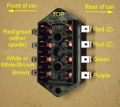 mgb fuse box cover not lossing wiring diagram • mgb fuse box simple wiring diagrams rh 21 studio011 de 1974 mgb fuse box 1974 mgb fuse box diagram