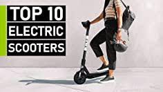 <b>Urban Drift S006 Electric</b> Scooter