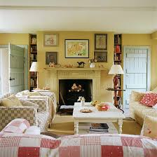 Country Style Living Room With Sea View Stock Image  Image 50305631Country Style Living