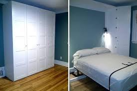 ikea twin murphy bed. Twin Murphy Bed Ikea This Wall Horizontal . B