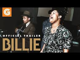Billie The Movie | The Official Website of <b>Billie Holiday</b>